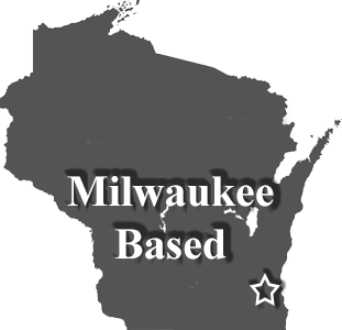 Milwaukee is our home